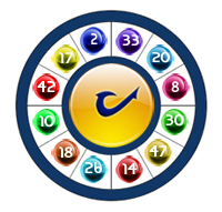Florida(FL) Fantasy 5 Lotto Wheel