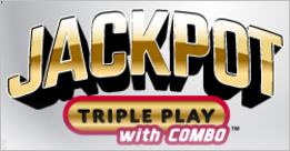 Florida Jackpot Triple Play Intelligent Combos