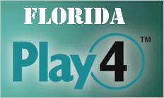 Play 4 winning number history florida online gambling laws